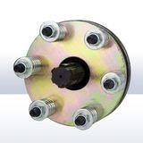 Rutschkupplung 1000 Nm für Zapfwelle / Gelenkwelle