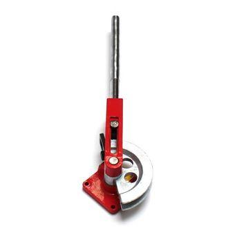 Rohrbiegemaschine / Rohrbiegegerät 9-23 mm (3/8 - 7/8) – Bild $_i
