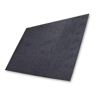 Schmutzfangmatte / Fußmatte AQUA-STOP 100x150 cm anthrazit – Bild $_i
