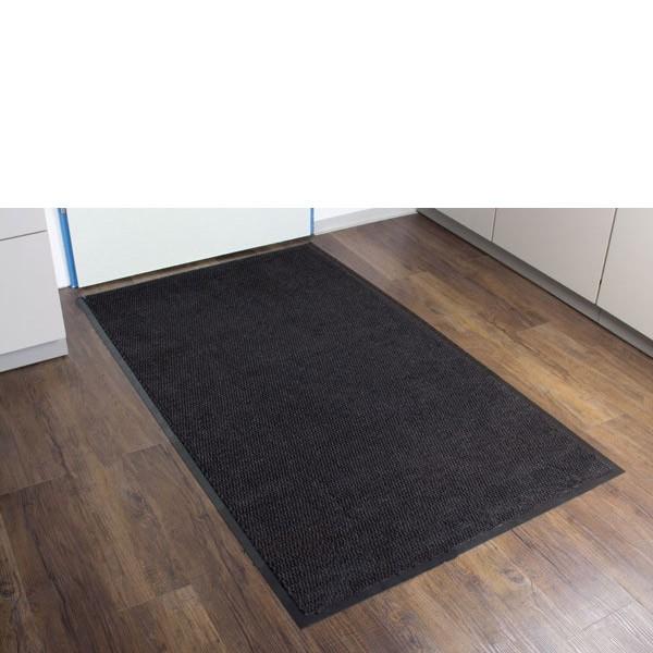 Favorit Schmutzfangmatte / Fußmatte SPEKTRUM 90x150 cm anthrazit TM39