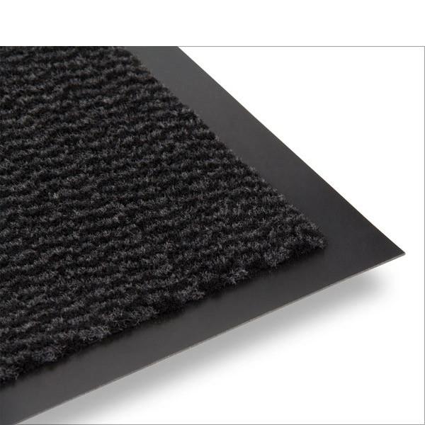 Bekannt Schmutzfangmatte / Fußmatte SPEKTRUM 90x150 cm anthrazit EU24