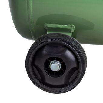 Druckluft Luft Kompressor 188L/min Kolbenkompressor Druckluftkompressor 24 Liter – Bild $_i