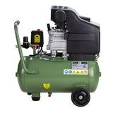 Kompressor / Kolbenkompressor 24 Liter mit Öl