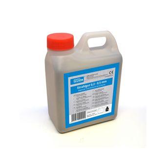 Güde Strahlgut / Strahlmittel 0,2 - 0,5 mm 1,5 kg