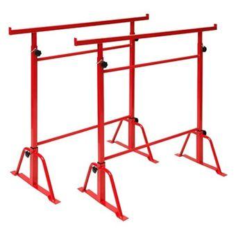 Gerüstbock / Maurerbock 105 - 170 cm bis 200 kg 1 Paar – Bild $_i