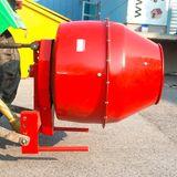 Betonmischer / Zementmischer 300 Liter hydraulisch Zapfwellenantrieb