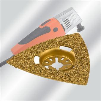 Delta Hartmetall Raspel passend zu Universaltool – Bild $_i