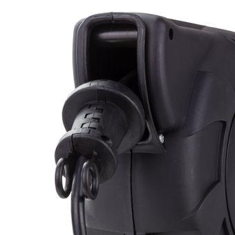 Automatik Kabeltrommel / Kabelaufroller 10 m – Bild $_i