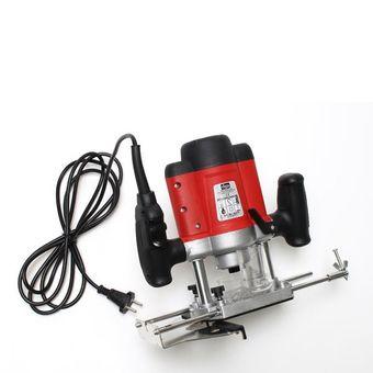 Oberfräse Fräse OF1200 Tischfräsmaschine Fräsmaschine mit Fräsern – Bild $_i