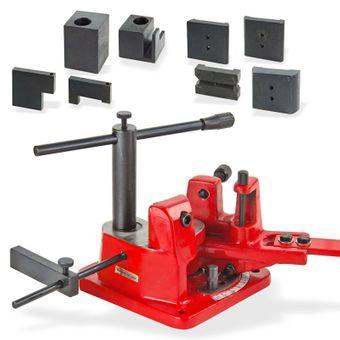 Winkel Biegegerät / Biegemaschine U100 – Bild $_i