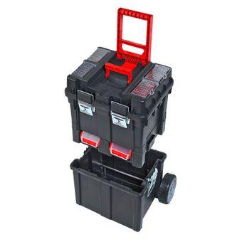 ADB Werkzeugkoffer / Werkzeug Trolley HD Compact 495x350x712mm – Bild $_i
