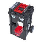 ADB Werkzeugkoffer / Werkzeug Trolley HD Compact 495x350x712mm