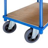 Transportwagen Etagenwagen mit 3 Etagen Plattformwagen bis 250 kg zerlegbar