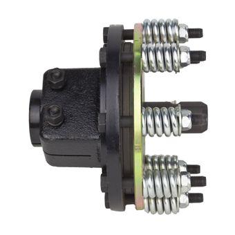 Rutschkupplung 1500 Nm für Zapfwelle / Gelenkwelle – Bild $_i