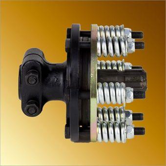 SET Holzhäcksler WS5 + Zapfwelle + Rutschkupplung 1000 Nm – Bild $_i