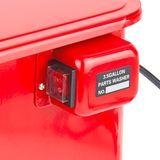 Teilewaschgerät / Teilereiniger 13 Liter mit Reinigungspinsel SET