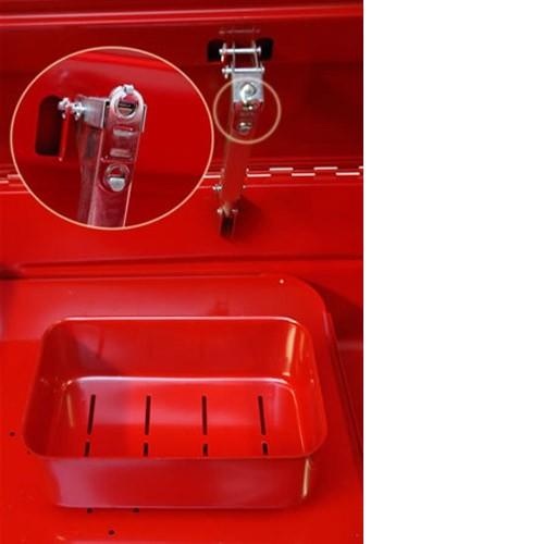 profi teilewaschger t teilereiniger 80 liter reinigungspinsel. Black Bedroom Furniture Sets. Home Design Ideas
