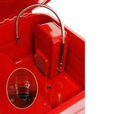 Profi Teilewaschgerät / Teilereiniger 80 Liter + Reinigungspinsel