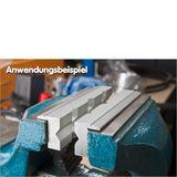 Schutzbacken / Prismenbacken 125 mm für Schraubstock