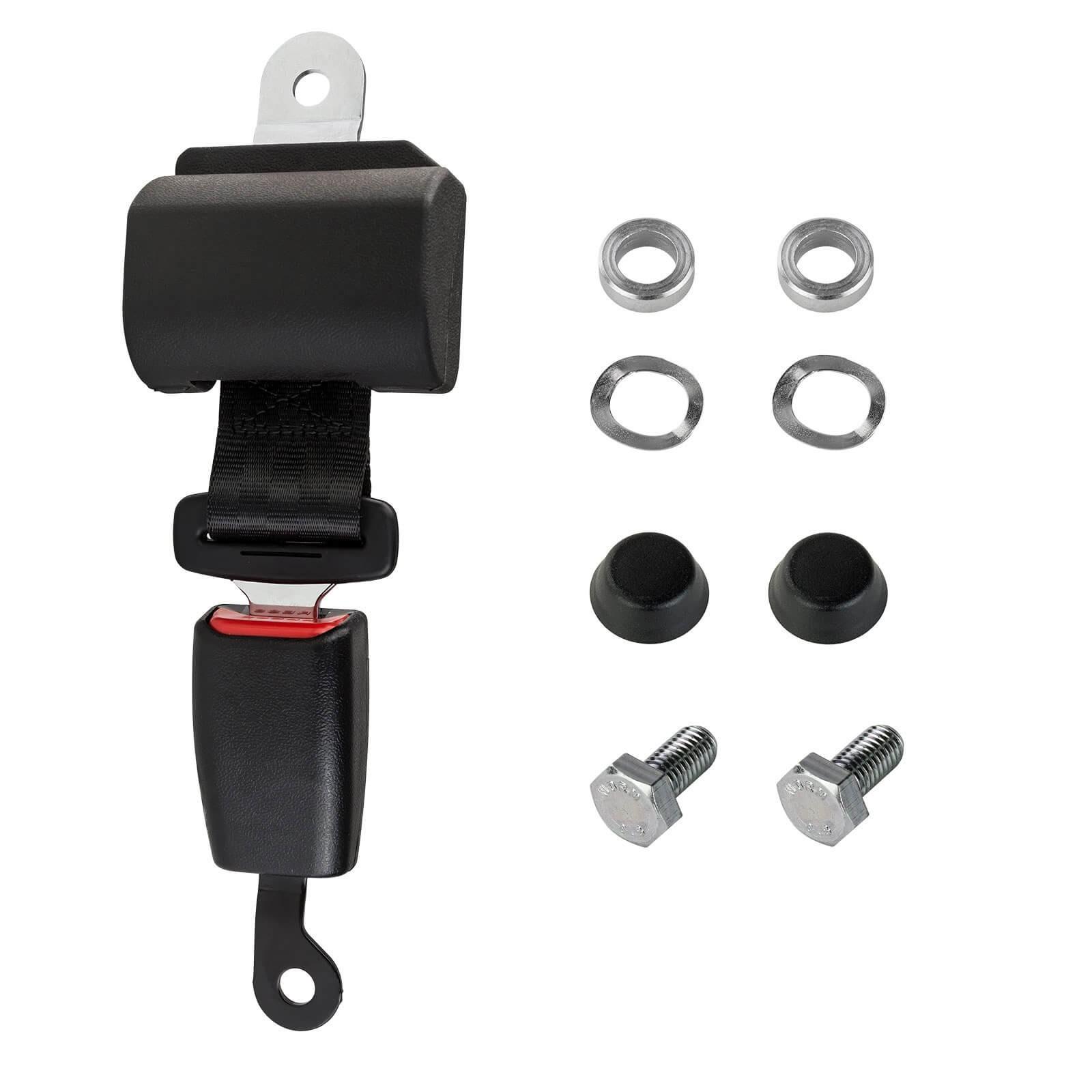 Dema Sicherheitsgurt Automatik für Gabelstapler / Stapler 52407