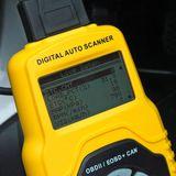 Profi OBD II Tester / Scanner T69