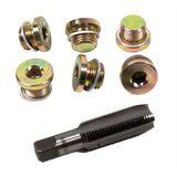 Reparatur Set für Öl Ablassgewinde / Gewindereparatursatz M20x1,5