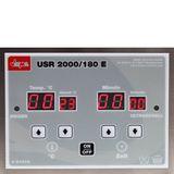 Ultraschallreiniger / Ultraschallbad UR 2L mit Heizung