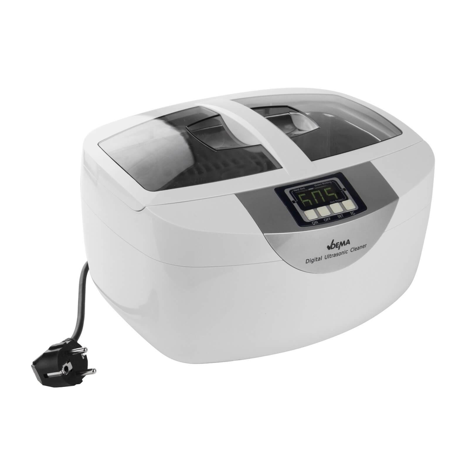 Dema Ultraschallreiniger / Ultraschallreinigungsgerät USR 2200/170 E 60949