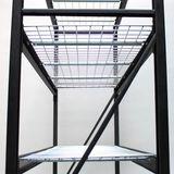 Schwerlastregal / Lagerregal, 900 kg, 195,3x61x184 cm