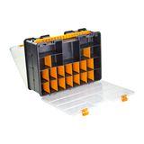 Sortimentskoffer / Sortimentskasten aus Kunststoff ArtPlast-4600