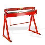 Schwenkbiegemaschine / Biegemaschine 1,2 x 1060 mm