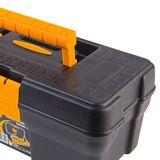Werkzeugkasten Werkzeugkiste mit Kleinteilemagazin 340x180x150 mm