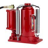 Stempelwagenheber / Wagenheber 12t pneumatisch hydraulisch