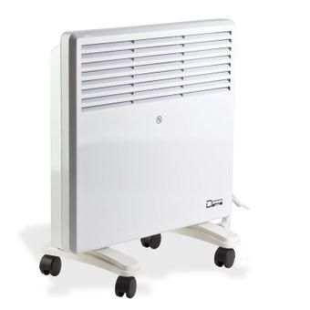 Konvektor Heizkörper / Elektroheizung RH 1000W – Bild $_i
