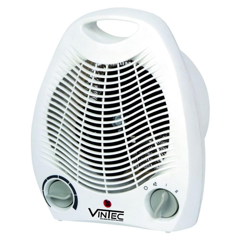 Vintec Heizlüfter / Ventilator Kombination VT 1200 73051