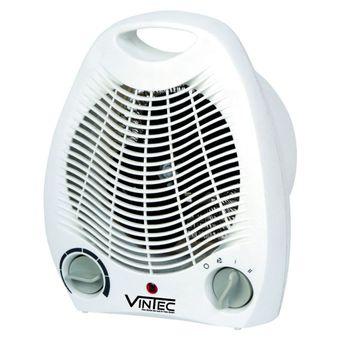 Vintec Heizlüfter / Ventilator Kombination VT 1200