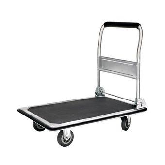 Plattformwagen / Transportwagen bis 250 kg mit Klappgriff
