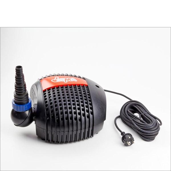Dema Energiespar Teichfilterpumpe / Teichpumpe Eco 15000 30978