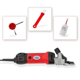 Elektrische Schafschere / Elektro Schafscherer SFS-350-E 230 Volt – Bild $_i