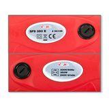 Elektrische Schafschere / Elektro Schafscherer SFS-350-E 230 Volt