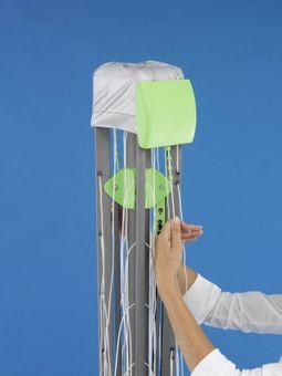 Juwel Wäschespinne / Wäschetrockner NOVAPLUS Evolution Lift – Bild $_i