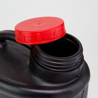 Kunststoff Heizölkanne / Ölkanne 12 Liter – Bild $_i