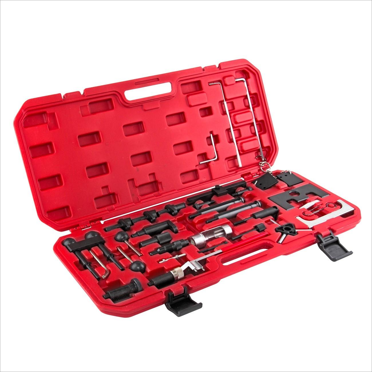 VAG Einstellwerkzeug / Arretierungswerkzeug Set