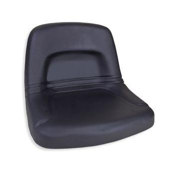 Traktor Sitzschale / Sitzauflage Universal (16 x M8 Gewinde)