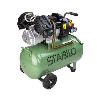 Kompressor / Kolbenkompressor 400/8/50 230V – Bild $_i