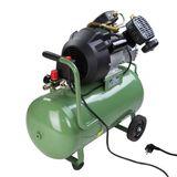 Kompressor / Kolbenkompressor 400/8/50 230V
