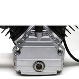 Kompressoraggregat 400/10-2200W