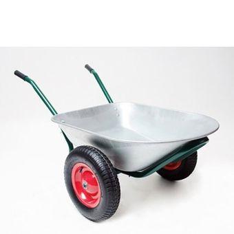 Schubkarren mit 2 Rädern 80 Liter / 150 kg – Bild $_i