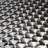 Alu Gartentisch / Bistrotisch 80x80x70 cm