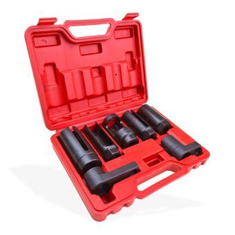 Steckschlüssel - Set für Lambdasonde 7 tlg. – Bild $_i